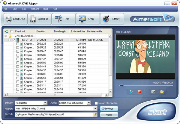 how to convert mswmm and import dvd into windows movie